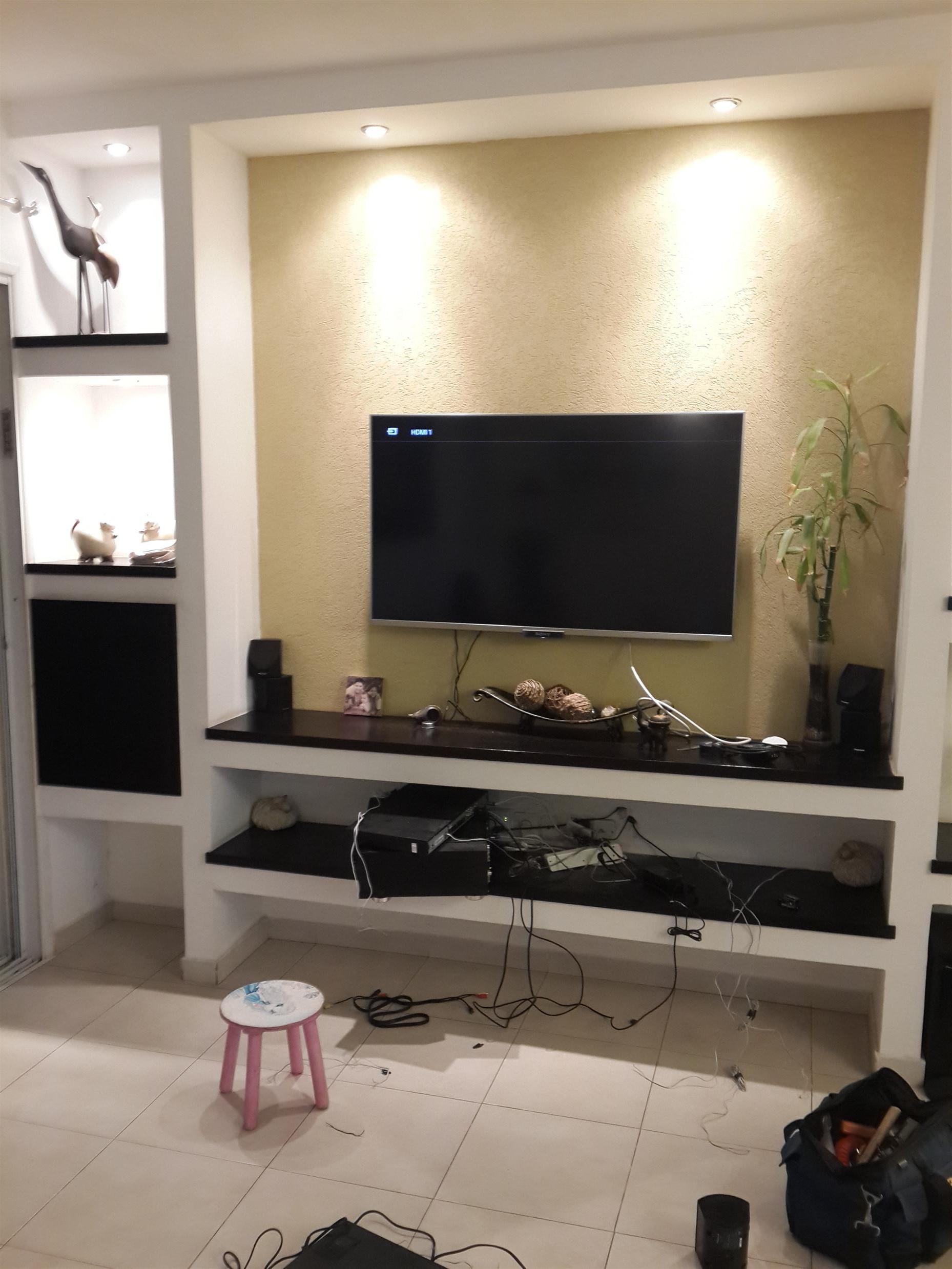 נטו קונטרול - התקנת SMART TV