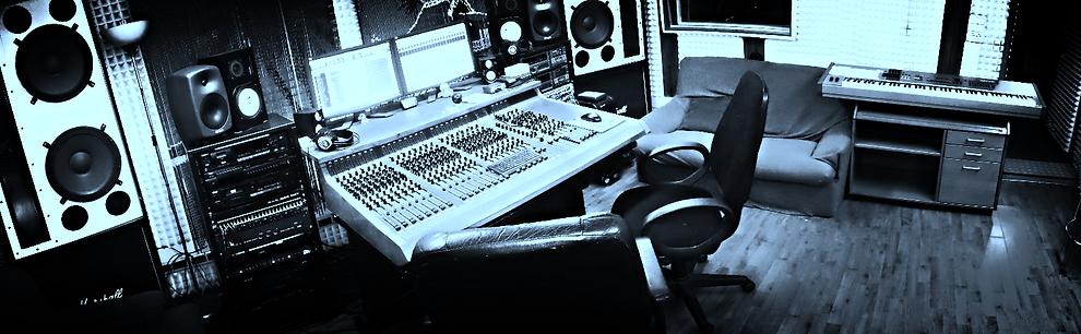 Studio di registrazione Milano