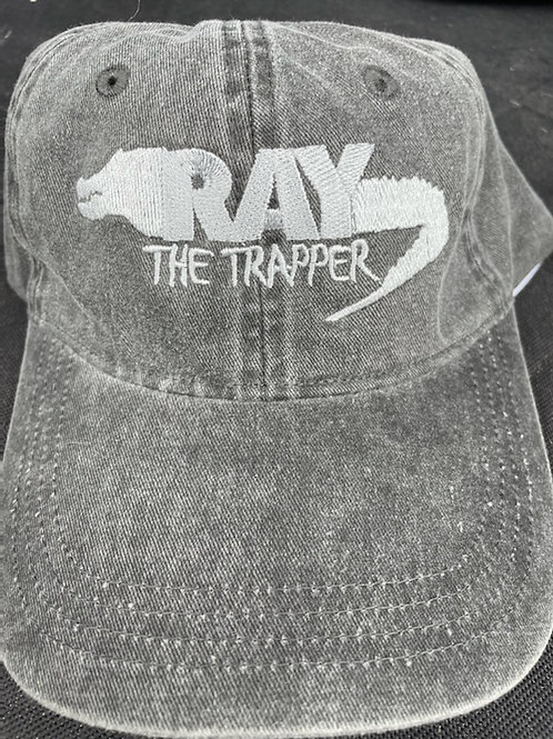 Ray the Trapper Hat