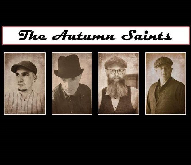 Website - Black - The Autumn Saints Post