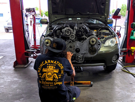 Why Should I Have ASE Certified Professionals Service My Vehicle?