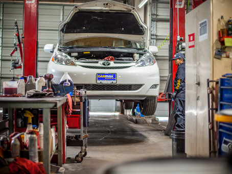 Common Toyota Repairs and Maintenance