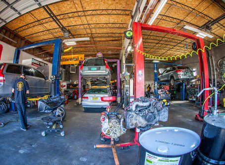 What Should You Do To Your Car Before Winter?