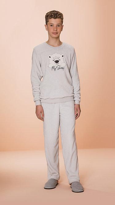 1248 Pijama Juvenil Plush
