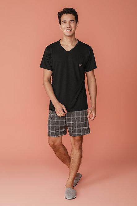 6848 Pijama Masculino DV