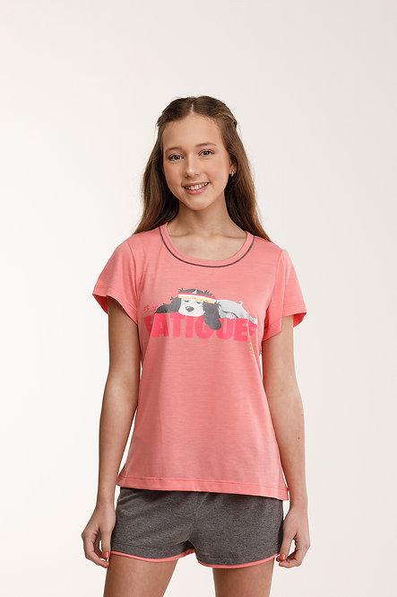 2329 Pijama Juvenil