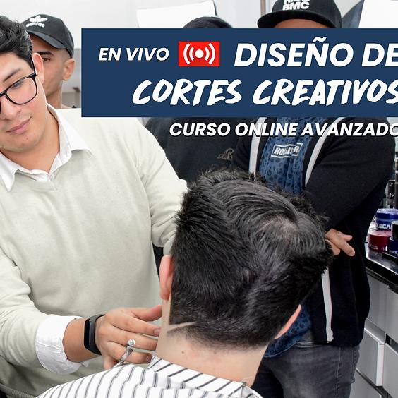 DISEÑO DE CORTES CREATIVOS > Avanzado