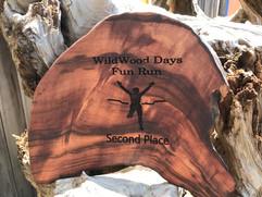 Redwood Live Edge Award