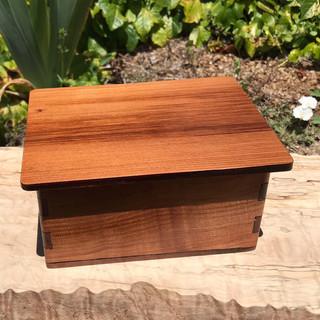 Redwood Gift Box