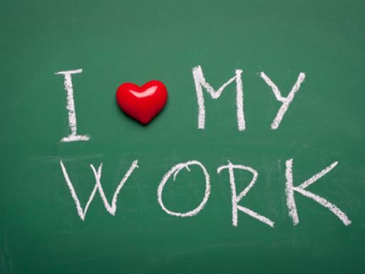 Bonheur et Travail sont-ils (ré)conciliables?