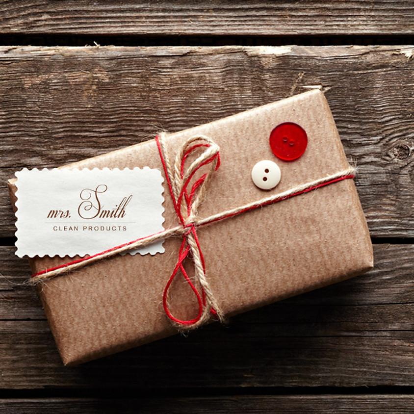""""""" Un cadeau en argile fait main """" COMPLET"""