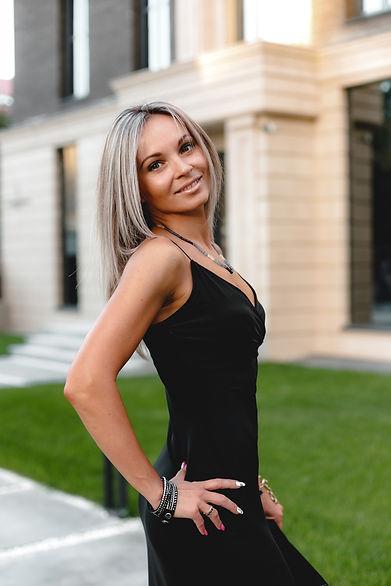 Ирина Соколова ISnail маникюр Волгоград