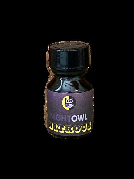 Night Owl Nitrous 10ml Bottle