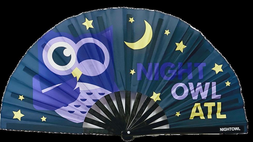 "Night Owl Fans - ""Night Owl"""