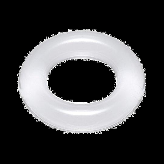 Super Stretch Clear Cock Ring