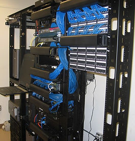 Computer Networking and Computer Cabling