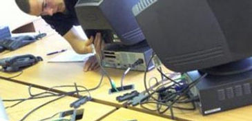 Computer Relocation Services