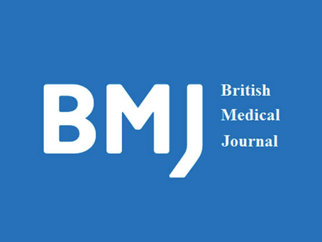 Ending Workplace TB in the British Medical Journal