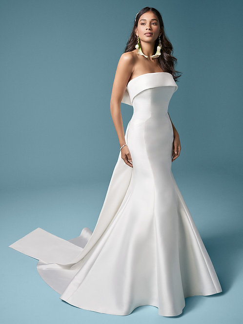 Maggie Sottero Style #Mitchell