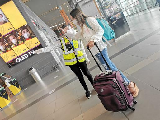 Conoce la nueva manera de viajar a través del aeropuerto El Dorado
