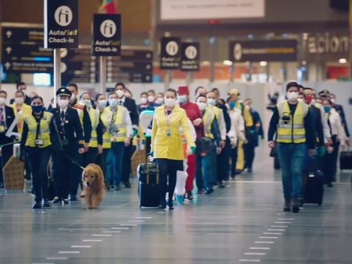El Dorado, primer aeropuerto en América que recibe cinco estrellas de Skytrax, en bioseguridad