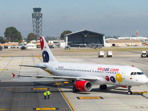 Situación pasajero Viva Air