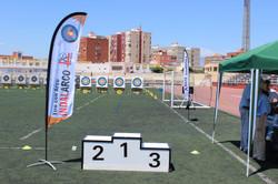 Campeonatos de aire libre