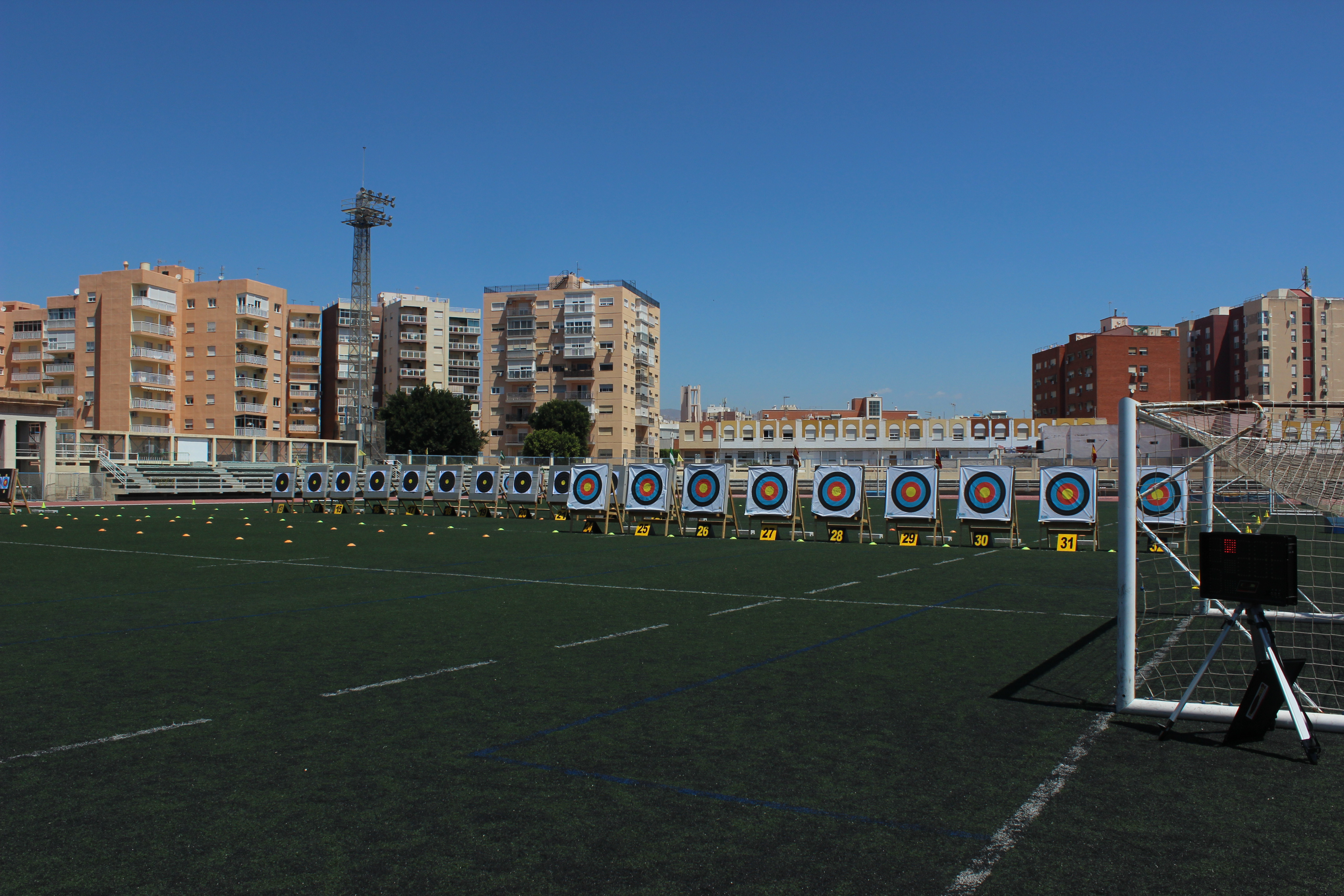 Campeonatos de Andalucia