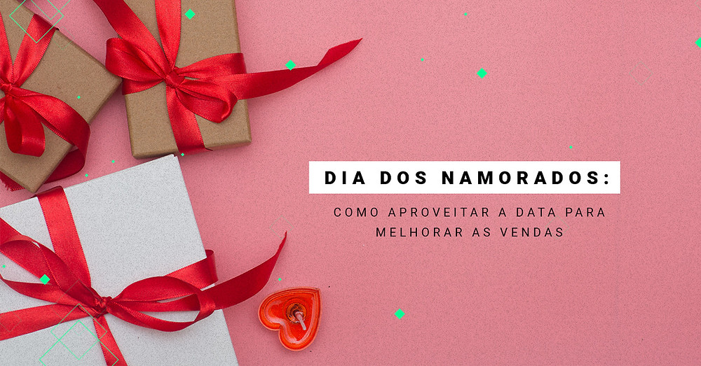 Marketing digital para o dia dos namorados