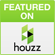 Featured on houzz logo