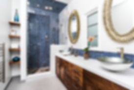 Bathroom Remodel 22