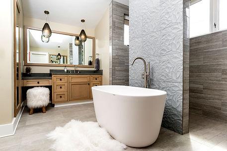 Bathroom Remodel 21