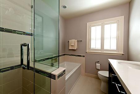 Bathroom Remodel 16