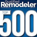 Remodeler Top 500 logo