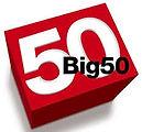 Big 50 Remodelers logo
