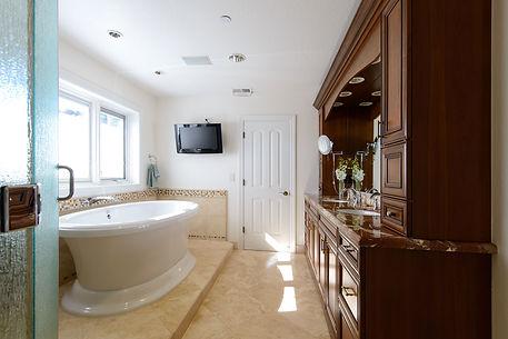 Bathroom Remodel 13