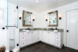 Bathroom Remodel 24