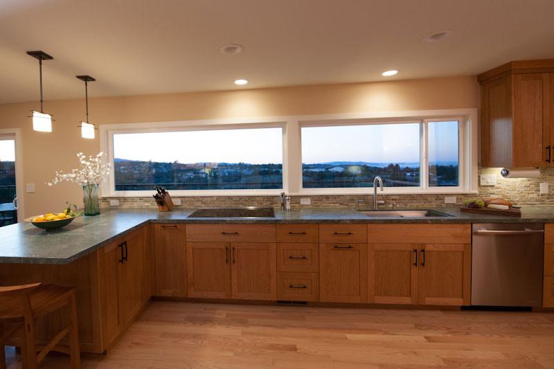 hardwood flooring for kitchen design