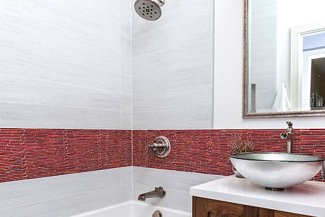 Bathroom Remodel 23