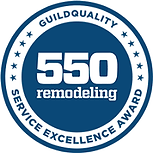 Guild Quality 550 Excellence logo