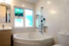 Bathroom Remodel 14