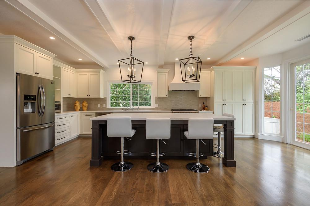 kitchen floors hardwood flooring kitchen remodel