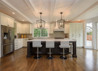 Laminate vs. Hardwood Flooring for Your Kitchen Remodel Project (Part Two: Installation, Durability,
