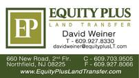 Equity Plus