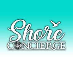 Logo Shore Concierge