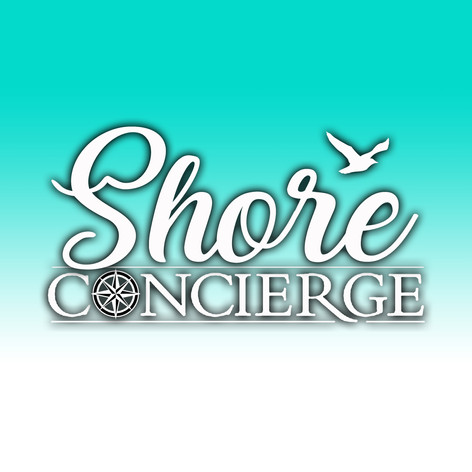 Logo Shore Concierge