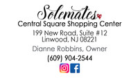 Solemates Back