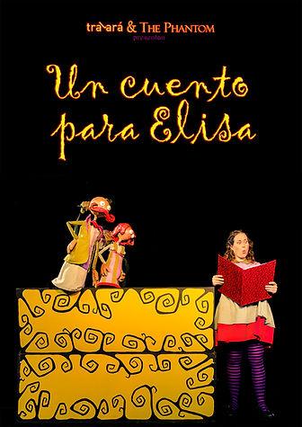 Un cuento para Elisa