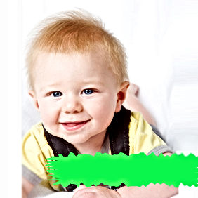 toddler-smiling
