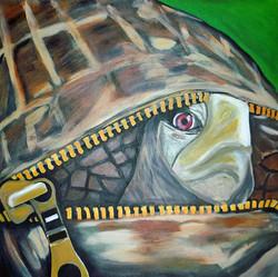 Travel Turtle.